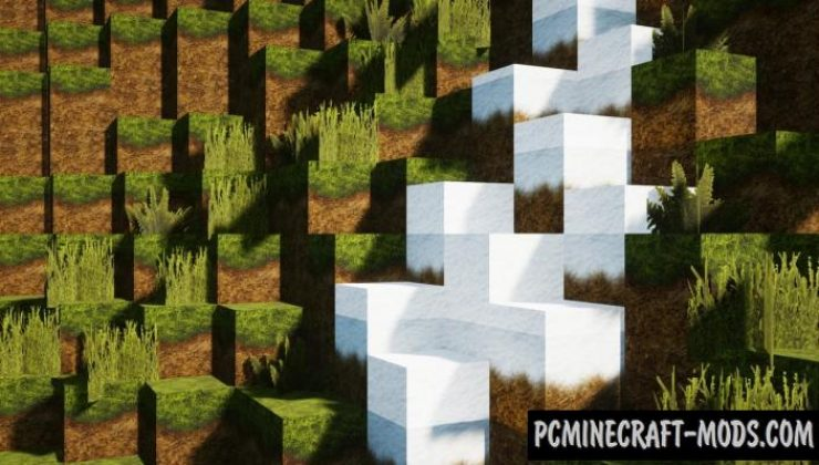 Modern Aesthetics Resource Pack For Minecraft 1.15.2