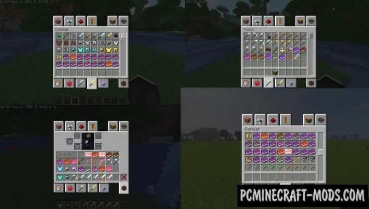 Real Craft 16x Resource Pack For Minecraft 1.16.5, 1.16.4