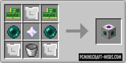 YouMatter - Technology Mod For Minecraft 1.14.4, 1.12.2