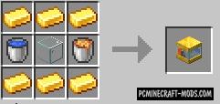 CobbleForDays - New Block Mod For Minecraft 1.16.5, 1.16.4