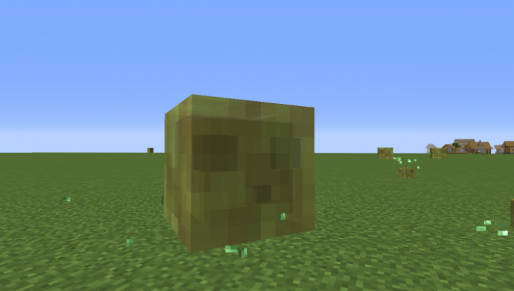 Better Agressive Mobs Resource Pack For Minecraft 1.15.2