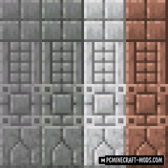 Masonry - Decorative Blocks Mod For Minecraft 1.16.3, 1.15.2