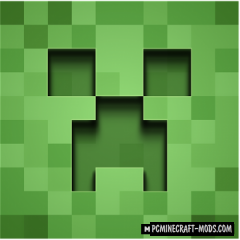 CreeperFix - Tweaks Mod For Minecraft 1.16.5, 1.14.4, 1.12.2
