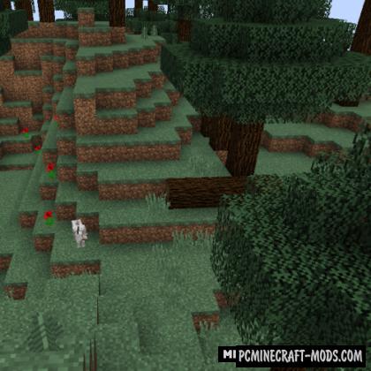 Chunk Pregenerator - Tweak Mod For Minecraft 1.16.5, 1.16.4