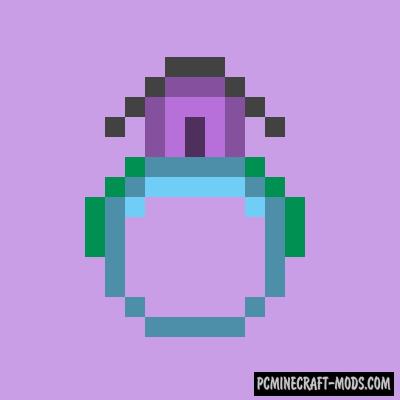 Ring of Return - Magic Item Mod For Minecraft 1.16.5, 1.16.4