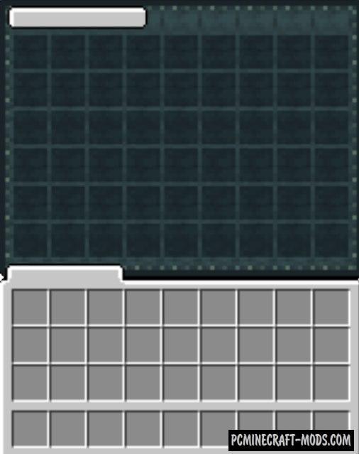BetterVanillaBuilding Texture Pack For MC 1.16.5, 1.16.4, 1.15.2