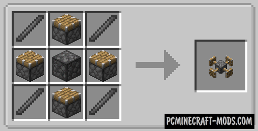 Compacted Tools & Blocks Mod For Minecraft 1.15.2, 1.14.4