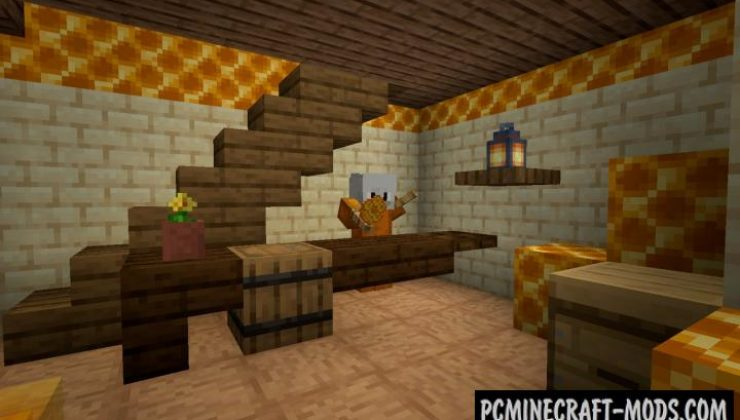 Arran's 16x Resource Pack For Minecraft 1.16.4, 1.16.3, 1.15.2