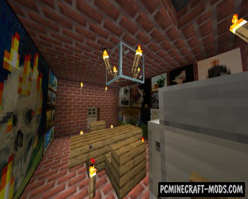 Extreme Escape - Parkour Map For Minecraft