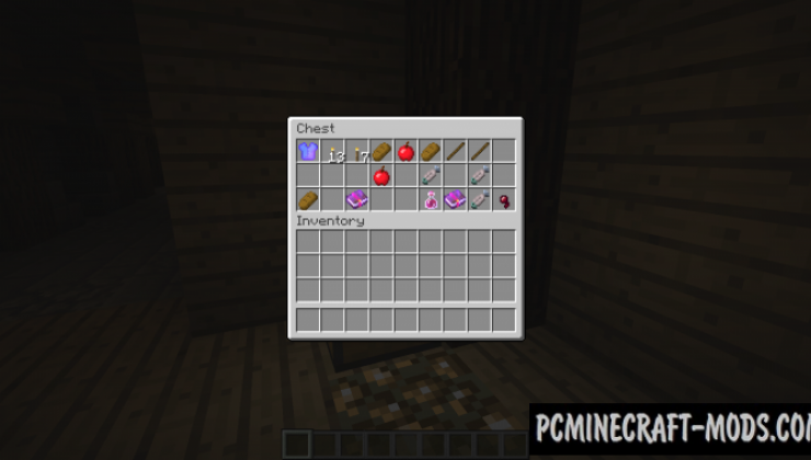 Roguelike Dungeons: Fnar Edition Mod For Minecraft 1.12.2