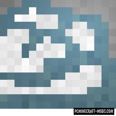 Dash - Magic, Parkour Mod For Minecraft 1.16.5, 1.16.4