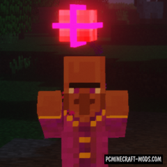 Cursed Mobs - New Monsters Mod For Minecraft 1.12.2