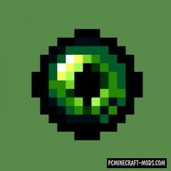 Greater Eye of Ender - Magic Compass Mod MC 1.17.1, 1.16.5