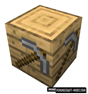 Advanced Mining Dimension Mod MC 1.16.3, 1.15.2, 1.14.4