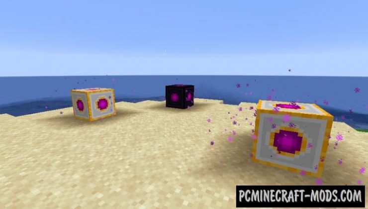 RelicCraft - Magic Structures Mod For Minecraft 1.15.2