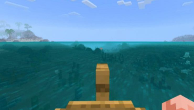 Boats Addon For Minecraft Bedrock 1.16, 1.14 iOS/Android