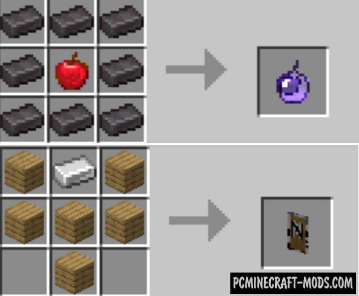 Netherite Ore Addon For Minecraft Bedrock 1.16, 1.14