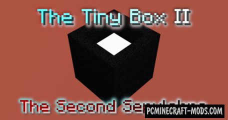 The Tiny Box 2: The Second Sepulchre - Puzzle Map
