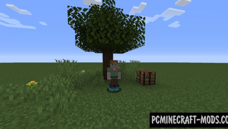 BootZ - Armor Mod For Minecraft 1.16.4, 1.15.2