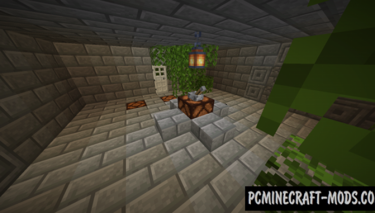 The Mystery of Herobrine Chapter I - Puzzle Map MC