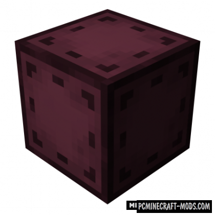 Entangled - Tweak Block Mod MC 1.16.3, 1.15.2, 1.14.4, 1.12.2