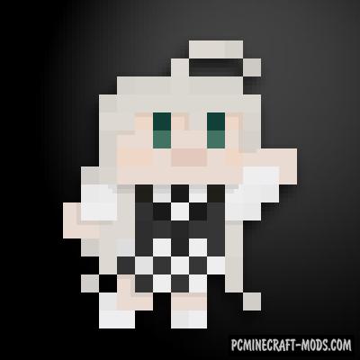 Passable Foliage - Tweek Mod For Minecraft 1.16.5, 1.15.2