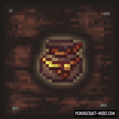 Builder's Bag - Magic, Items Mod For Minecraft 1.12.2