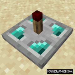Wireless Redstone FE - Mech Mod For Minecraft 1.17.1, 1.16.5