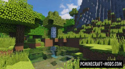 64x64 Texture Resource Packs For Minecraft 1 16 5 1 16 4 Pc Java