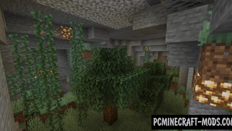 Occultism - Dark Magic Mod For Minecraft 1.16.5, 1.15.2