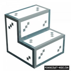 MoGlass - Decoration Mod Minecraft 1.17, 1.16.5, 1.16.4