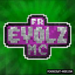 HerboCraft - Mech, Guns Mod For Minecraft 1.16.2, 1.16.1
