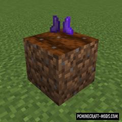 No Trample - Tweak Mod For Minecraft 1.16.5, 1.16.4