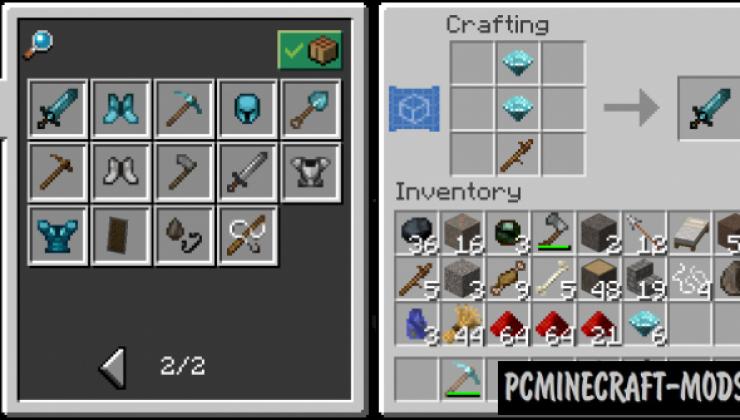 Legend 16x Resource Pack For Minecraft 1.16.4, 1.16.3, 1.15.2