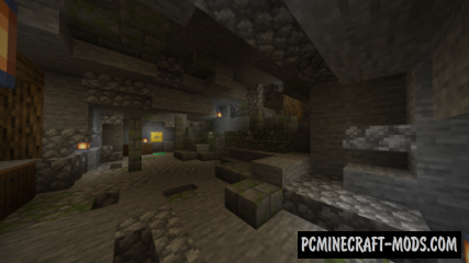 Extreme Kima Find The Button Map For Minecraft