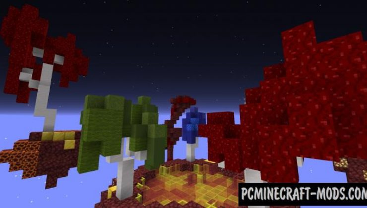 Boom - Minigame Map For Minecraft