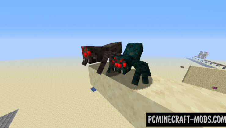 Animated Entities 16x Texture Pack For Minecraft 1.16.5