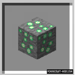 Exp Ore - New Blocks Mod For Minecraft 1.16.1, 1.15.2, 1.14.4