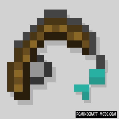 Fishing Real - Tweak Mod For Minecraft 1.17.1, 1.16.5, 1.15.2, 1.14.4