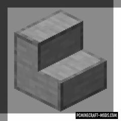 Variant16x - Decor Mod For Minecraft 1.16.5, 1.16.4, 1.14.4
