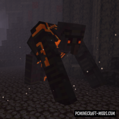 AdventureZ - New Boss Mod For Minecraft 1.16.5, 1.16.4