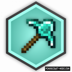 Extended Diamond Mod For Minecraft 1.16.2, 1.15.2, 1.14.4