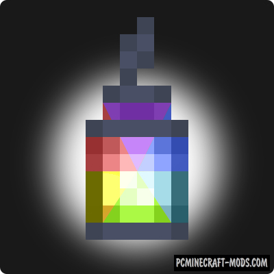 Lantern Colors - Decoration Mod For Minecraft 1.16.5, 1.15.2