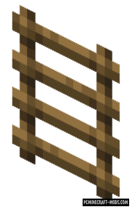 Gotta Climb Fast! - Tweak Mod For Minecraft 1.17, 1.16.5