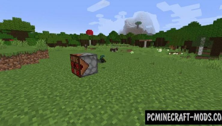 Inventula - New Tech Blocks Mod For Minecraft 1.15.2