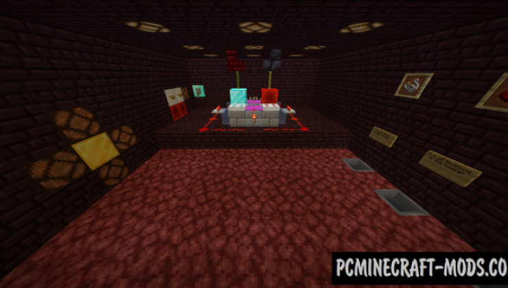 The Mystery of Herobrine Chapter V - Adv Map For MC