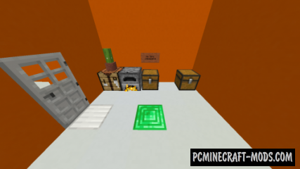 No More Checkpoints Map For Minecraft