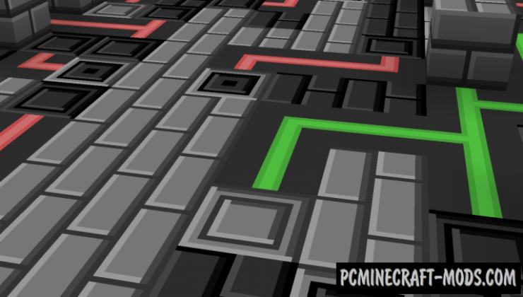 Rainbow Escape - Minigames Map For Minecraft
