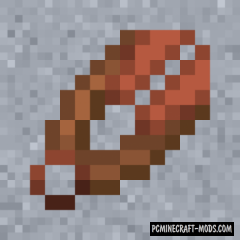 Ceramic Shears - Surv Item Mod For MC 1.16.5, 1.15.2, 1.14.4