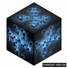 Heart of the Machine - Dimension Mod For MC 1.16.5, 1.16.4